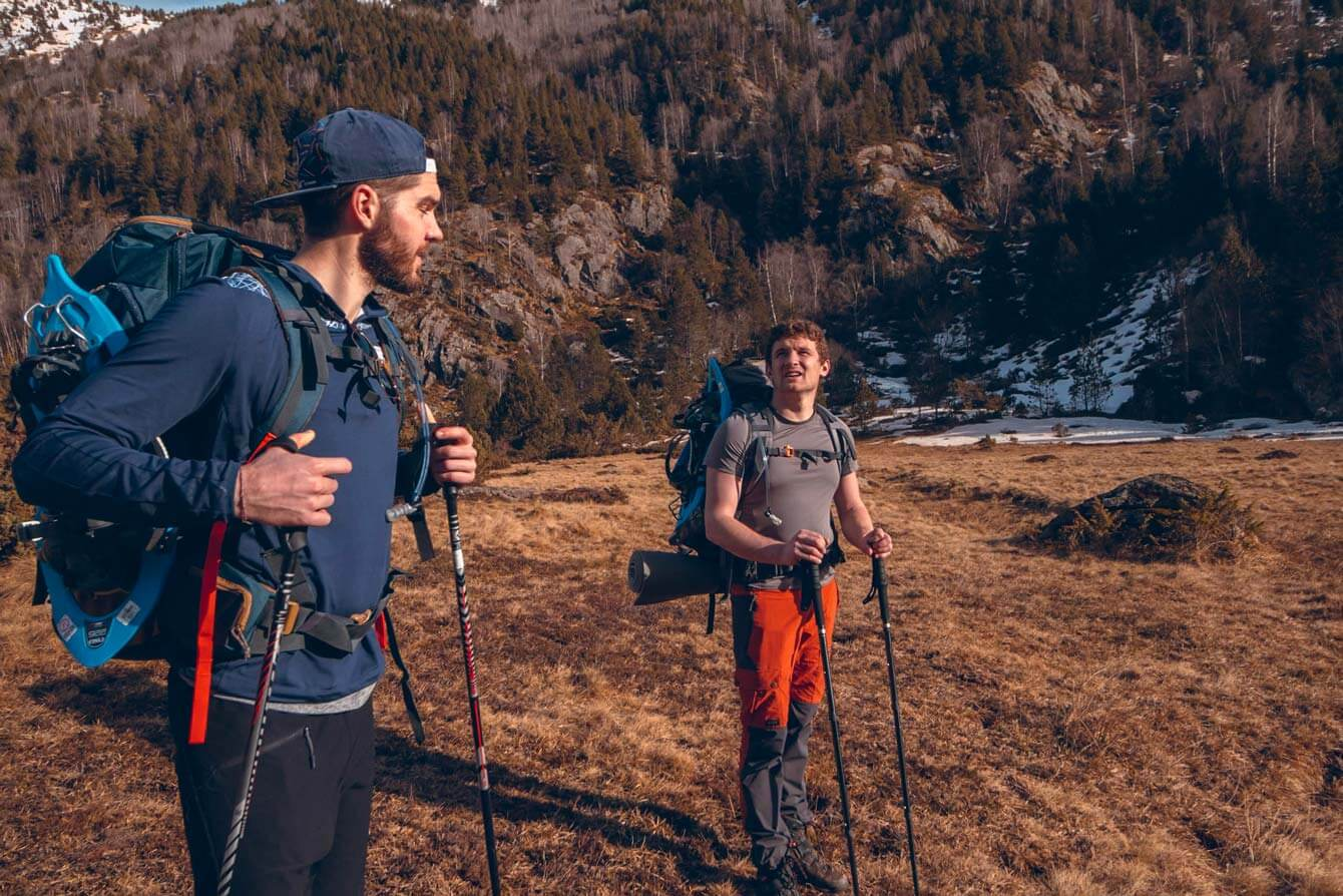 Cabane perdue en Ariège parfait pour une sortie entre amis